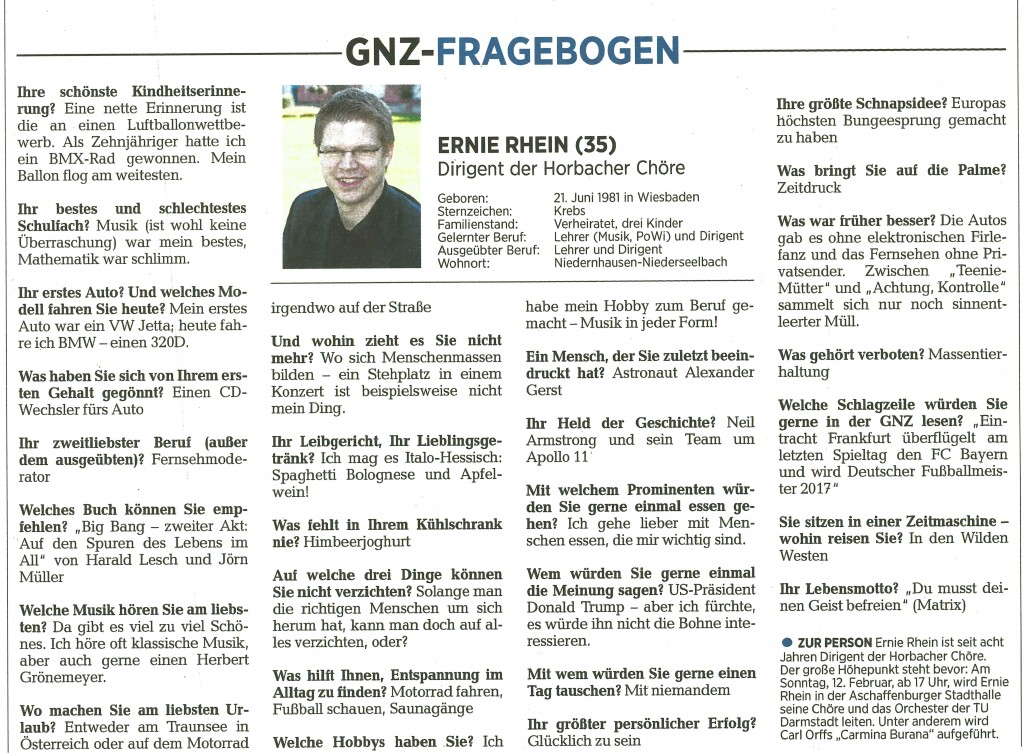 2017_02_01 GNZ - Ernie